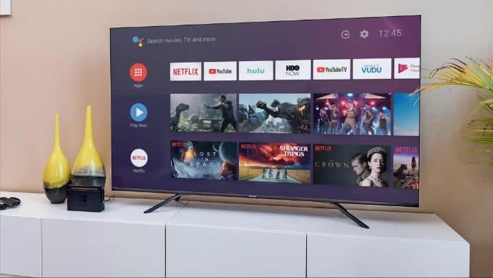 hisense-h8g Migliore TV 4k: classifica 2021