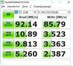 Samsung-Pro-Plus-prestazioni Migliori schede Micro SD del 2020