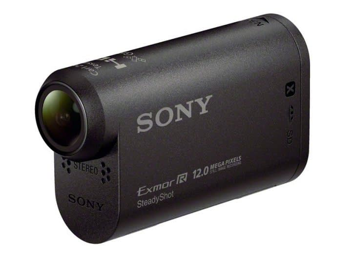 sony-hdr-AS30V Sony HDR AS30v: recensione Action cam subacquea