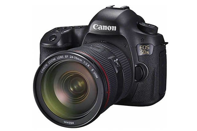 Canon-EOS-5Ds Canon 5Ds and 5Ds R: specifiche, immagini e prezzi