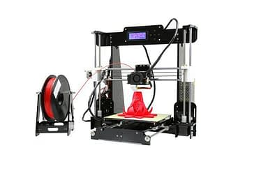 Recensione Anet A8 - Stampante 3D economica