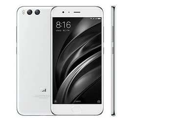 Xiaomi Mi6 in superofferta a 520€