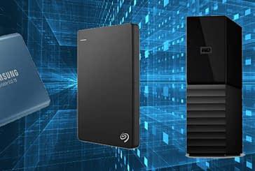 Migliore hard disk esterno: classifica 2021