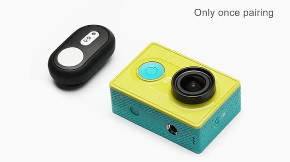 Xiaomi_Yi_remote5 Selfie Stick + Telecomando Bluetooth Xiaomi Yi originale
