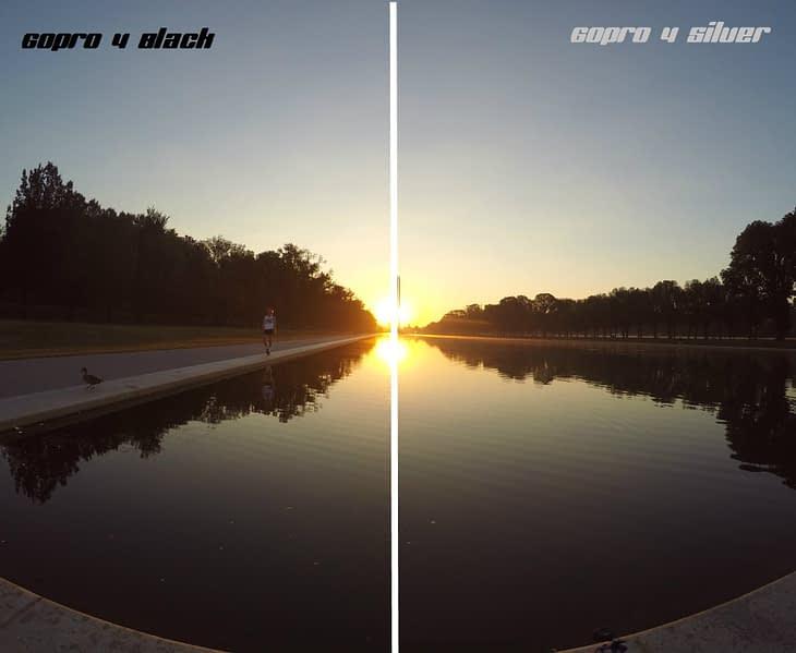 GoPro-HERO4-Black-vs-Silver-photo-1024x840 GoPro HERO 4 Black vs Silver: quale scegliere?