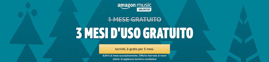 Amazon-Music-Unlimited-1024x238 Buono amazon Gratis + 90 giorni di musica