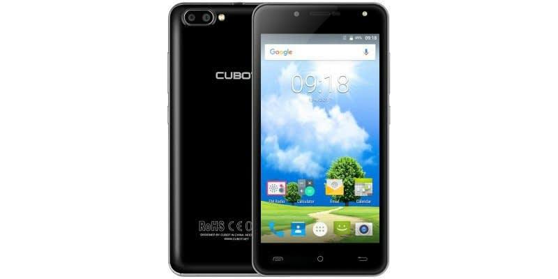 Cubot-rainbow-2-recensione Cubot Rainbow 2 - cellulare super economico