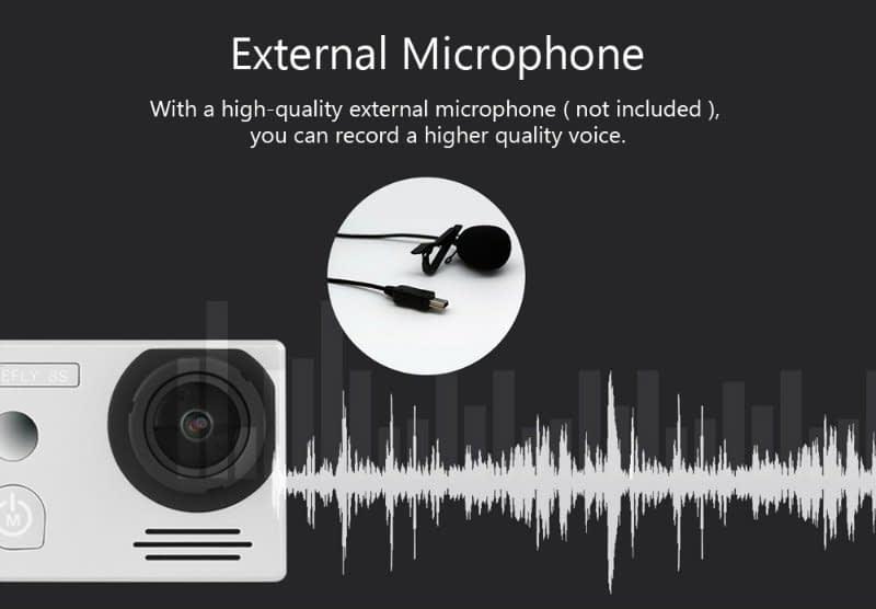 Recensione-Firefly-8s-microfono Recensione Firefly 8s