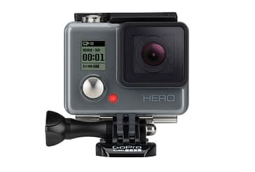 GoPro Hero: recensione e differenze con la SJ4000