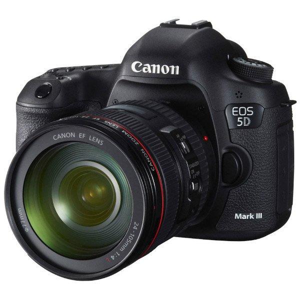 more-rumors-canon-eos-6d-mark-ii-5d-mark-iv Canon Eos 6D Mark II e 5D Mark IV: voci di uscita nel 2015