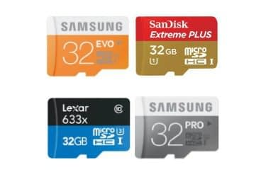 Migliori schede Micro SD del 2021
