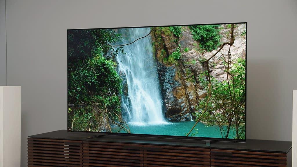 sony-a8h-oled-1024x576 Migliore TV 4k: classifica 2021