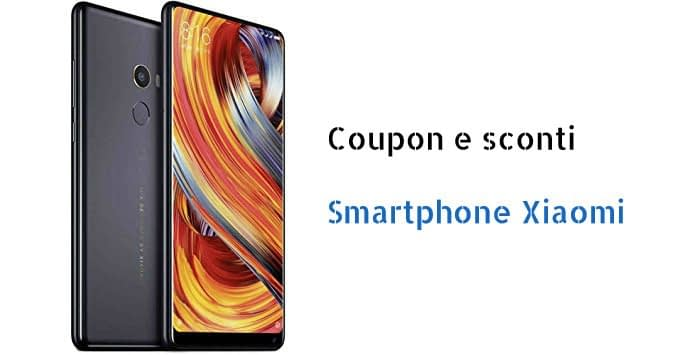 Xiaomi-Mi-Mix2-coupon Nuovi coupon per telefoni Xiaomi