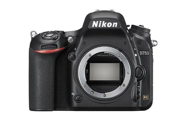 Nikon_D750 Nikon D750: soluzione al problema della luce fantasma