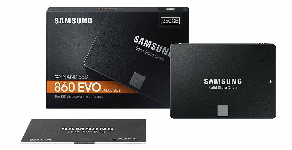 Samsung-860-Evo-conclusioni-1024x526 Recensione Samsung 860 EVO SSD