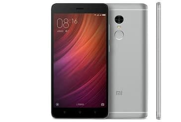 Xiaomi Redmi Note 4 International Edition