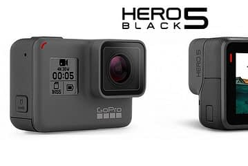 Recensione Gopro Hero 5 Black - specifiche e test video
