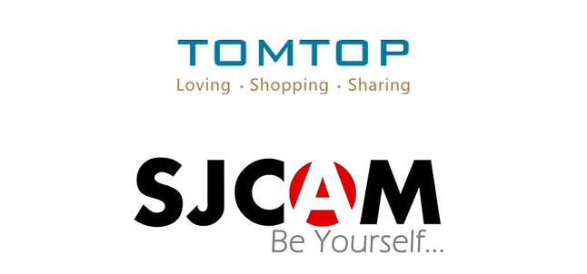 TomTop Action cam SJCam in offerta su TomTop
