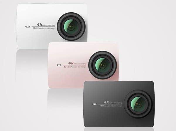 Xiaomi-Yi-2-4k_colori Xiaomi YI 4k - recensione Action Cam 4K con stabilizzatore