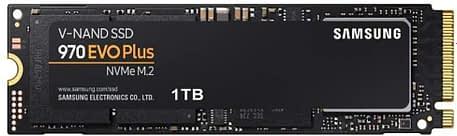 samsung-970EVO-plus-miglior-ssd Migliore SSD SATA e NVMe: classifica 2021