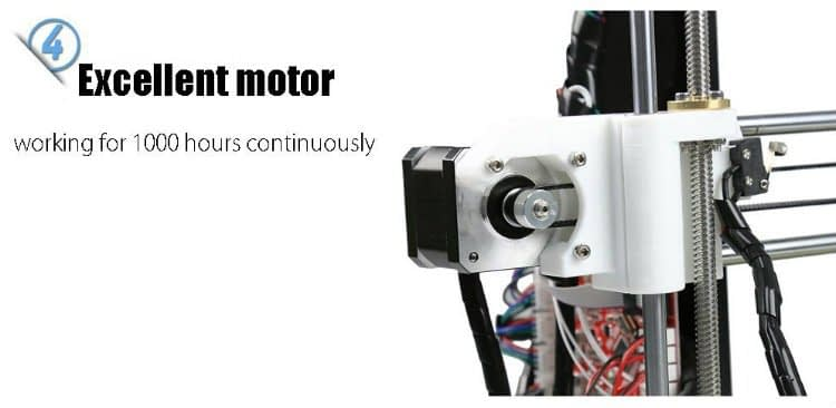 Anet-A8-caratteristiche_4 Recensione Anet A8 - Stampante 3D economica
