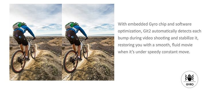 Git2-gyro Recensione Gitup Git2