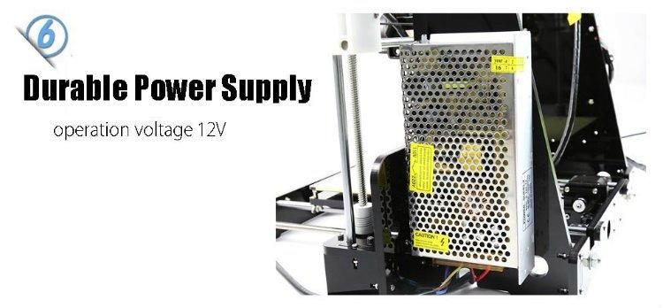 Anet-A8-caratteristiche_6 Recensione Anet A8 - Stampante 3D economica
