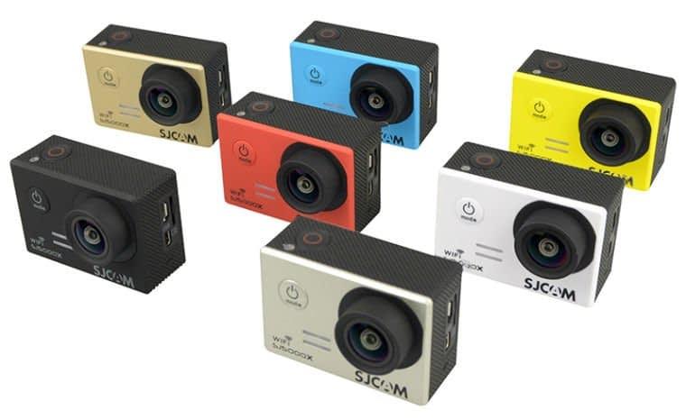 original-sjcam-sj5000x-2k-gyro-wifi-2-0-action-camera-sports-hd-dv-car-dvr-ntk96660 SJ5000X Elite - Recensione Sjcam 4k con stabilizzatore Gyro