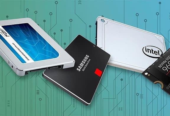 Migliore SSD SATA e NVMe: classifica 2021