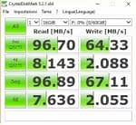 Samsung_Evo_benchmark Migliori schede Micro SD del 2020