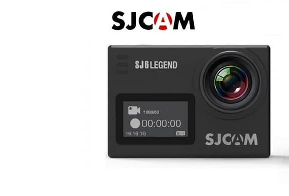 Recensione SJ6 Legend
