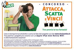 Tico-300x206 Attacca, Scatta e Vinci con Tico
