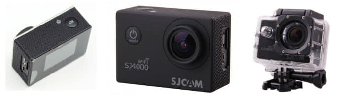 sjcam-sj4000-wifi-1080p-full-hd-action-camera-sport-dvr SJ4000 WiFi: recensione e differenze con la SJ4000 standard