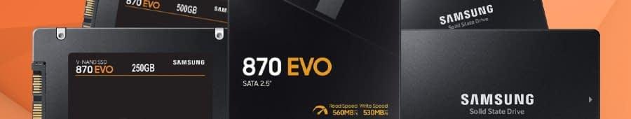 samsung-870EVO-miglior-ssd Migliore SSD SATA e NVMe: classifica 2021