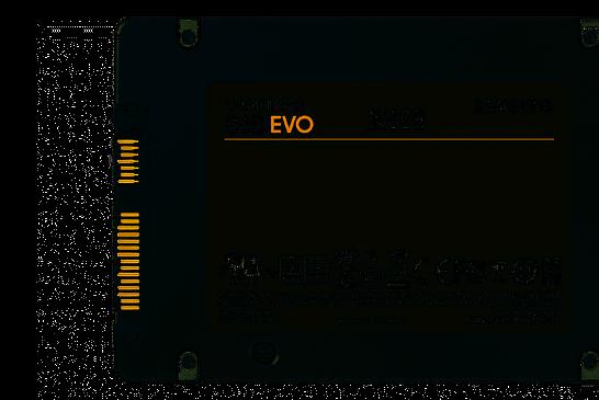 Recensione Samsung 860 EVO SSD