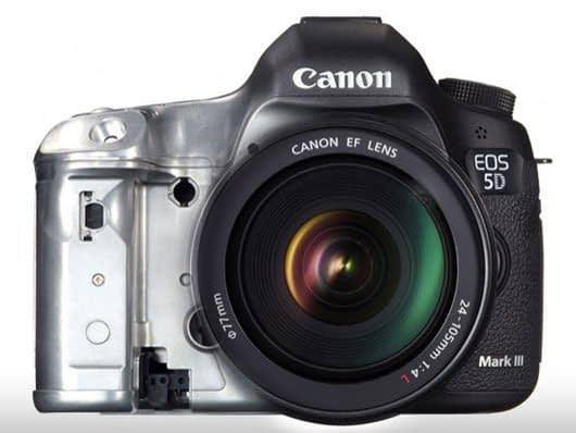 Canon-5D-mark-IV-in-arrivo-2016 Canon 5D Mark IV uscirà a fine 2016