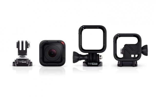 accessori_gopro_session Recensione GoPro Hero 4 Session