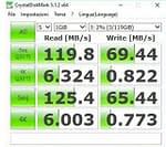 Lexar_S75_prestazioni Le migliori chiavette USB 3.0 e le pendrive più economiche del 2020