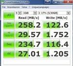 benchmark-patriot-memory-64gb-supersonic-rage-xt Le migliori chiavette USB 3.0 e le pendrive più economiche del 2020