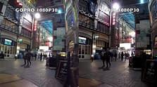 GoPro Hero vs sj4000