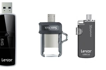 Le migliori chiavette USB 3.0 e le pendrive più economiche del 2019