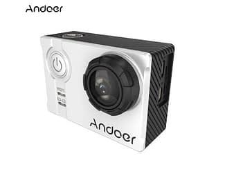 Recensione Andoer AN7000 con prove video