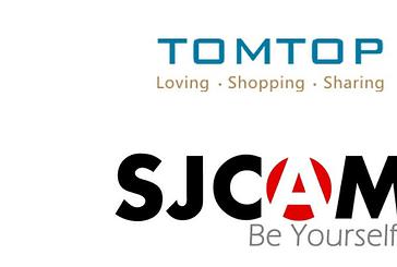Action cam SJCam in offerta su TomTop