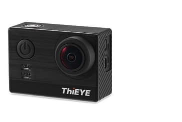 Recensione ThiEYE T5e - action cam 4k