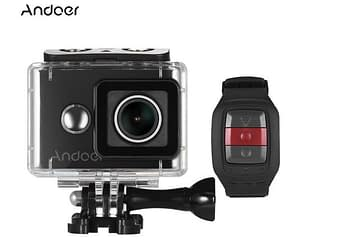 Andoer AN8000 - specifiche action cam 4K
