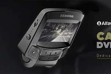 Recensione Alfawise MB05 dashcam