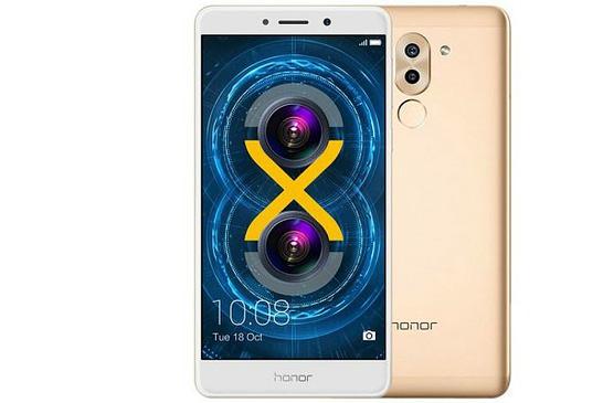 Recensione Honor 6X