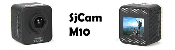 SjCam M10