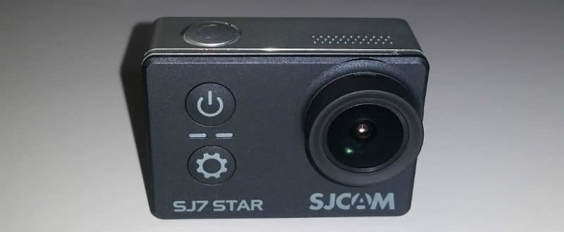 SJ7_Star_front SJcam SJ7 star - recensione e prove video 4K